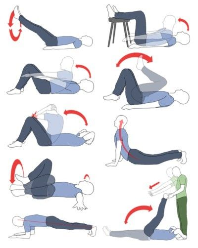 This is good workout for losing belly fat.  Do this every morning and you will