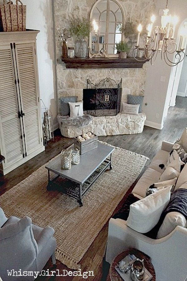 25 Best Ideas About Corner Fireplace Decorating On