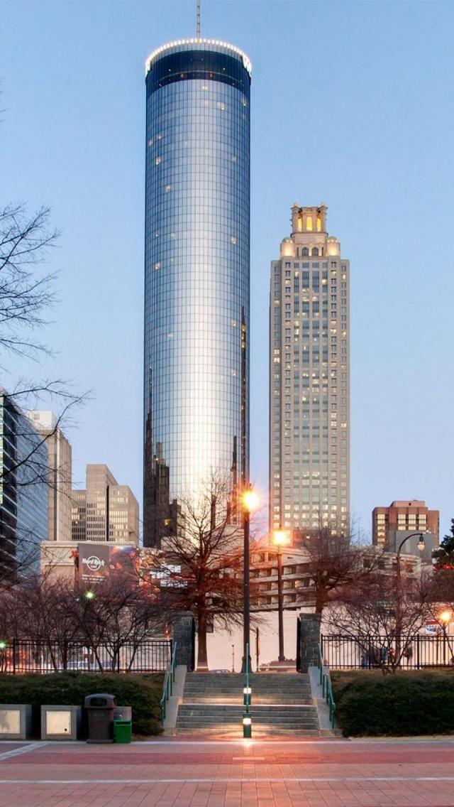 Westin Peachtree Plaza Atlanta, United States