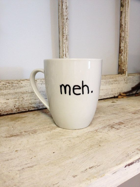 Meh.  I need this for my first cup