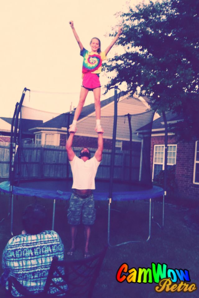 One Man Stunt Cheer Pinterest Stunts