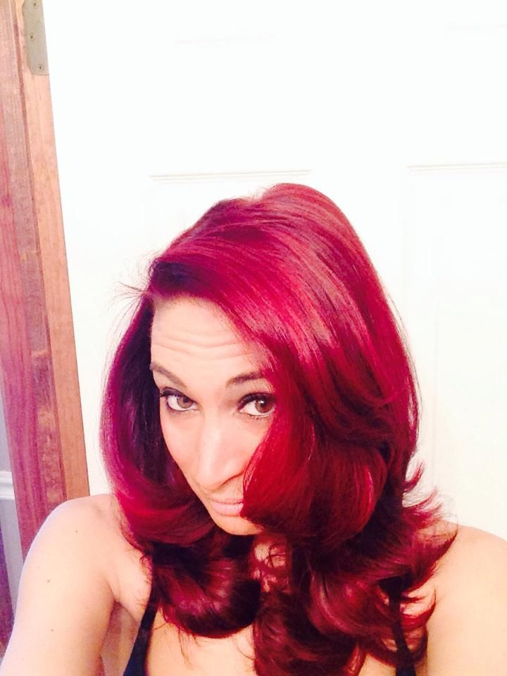 78 Best Images About Red Hair On Pinterest Scene Hair