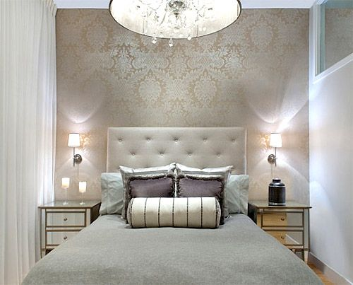 25+ best ideas about Bedroom Wallpaper on Pinterest   Tree ...