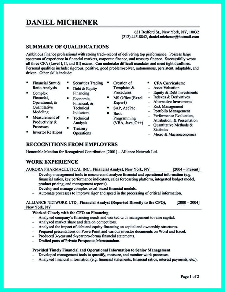 operations director resume sample provided by elite resume writing