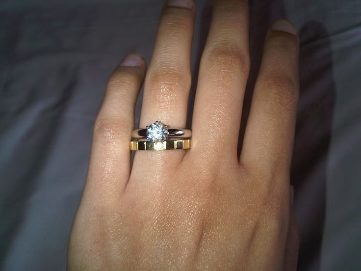 Cartier Lanires Wedding Band Is Already Mine
