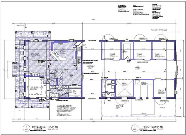 Pole Barn With Apartment Plans. barns with apartments floor ...