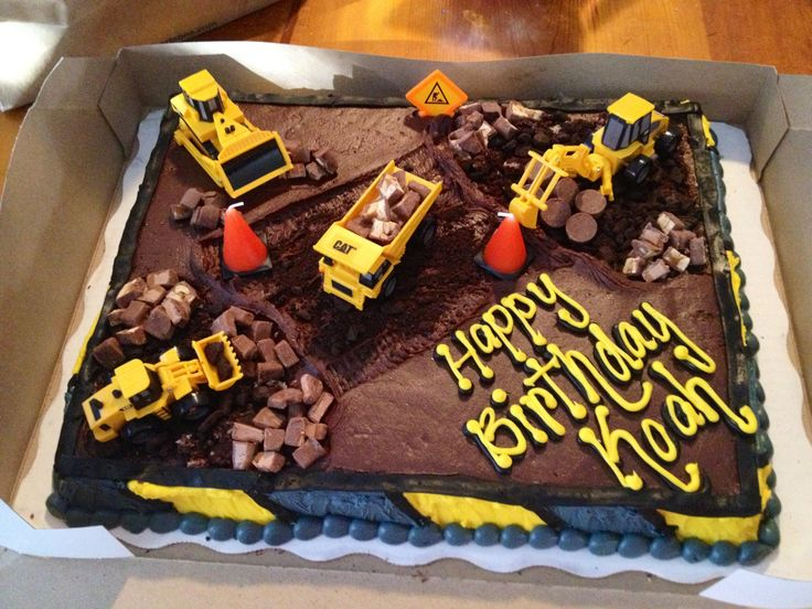 24 Best Images About Construction Party On Pinterest