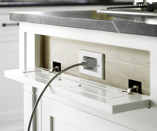 25 Best Ideas About Kitchen Outlets On Pinterest