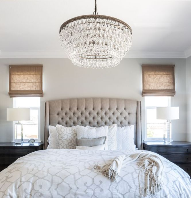 Best 25 Bedroom Chandeliers Ideas On Pinterest Master Chandelier And In