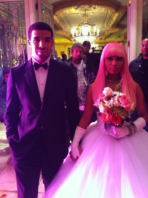 Nicki Minaj It I I Love Her I Admit Told