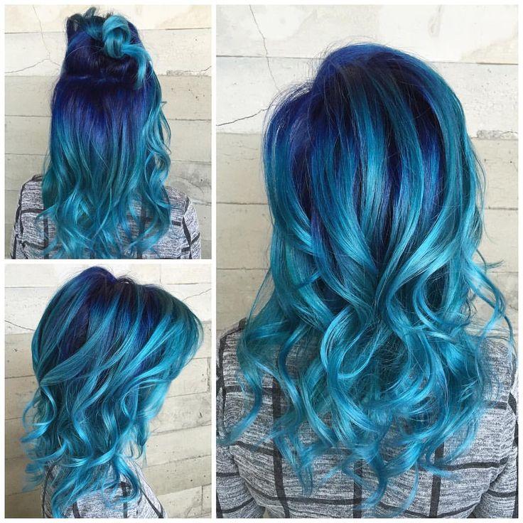 78 Best Images About Pulp Riot Hair On Pinterest Velvet
