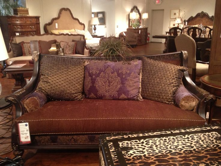 Rachlin Classics Furniture Living RoomFoyer Upholstery