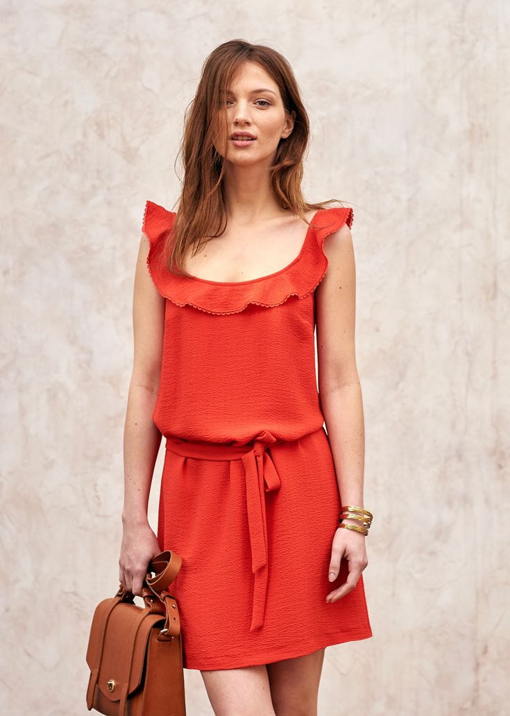 Szane Donatella Dress Matters Of Style Pinterest