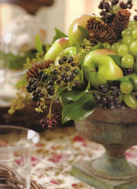 75 Best Images About Grape Centerpiece On Pinterest Set