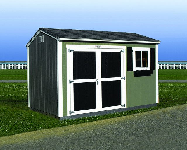 Shed Sizes And Prices