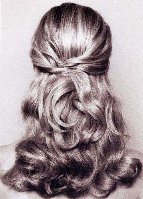 863 Best images about Wedding Hair & Makeup on Pinterest