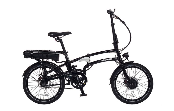 17 Best Images About Latch Electric Folding Bike On