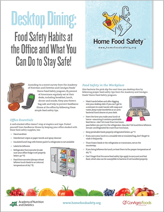 Food safety tips, The office and Tips on Pinterest