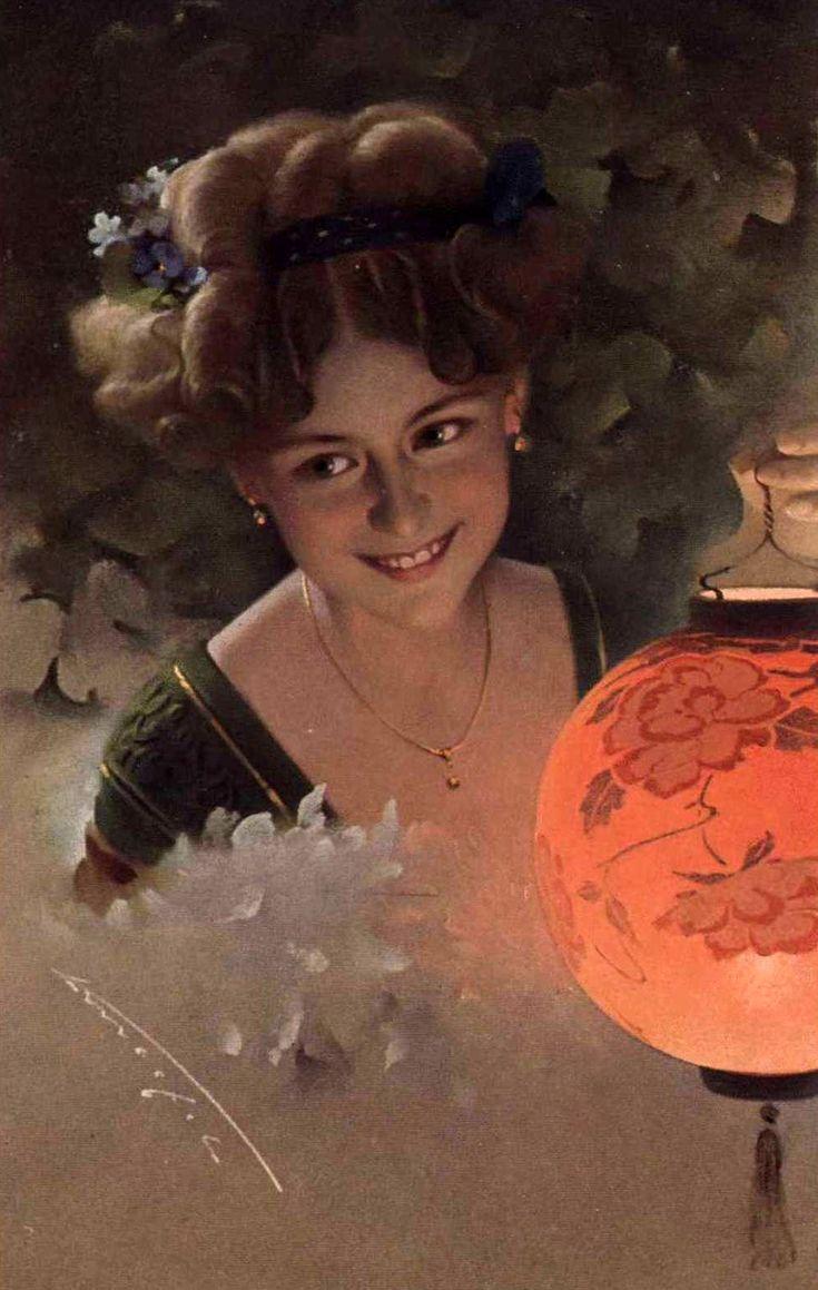 437 Best Images About Paper Parasols Amp Lanterns On