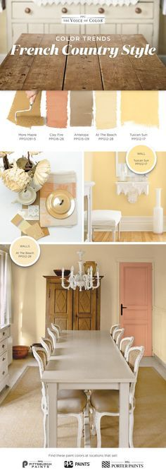 Best 25 French Country Colors Ideas On Pinterest French