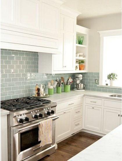 Subway Tile Kitchen Backsplash Pictures. subway tile kitchen ...