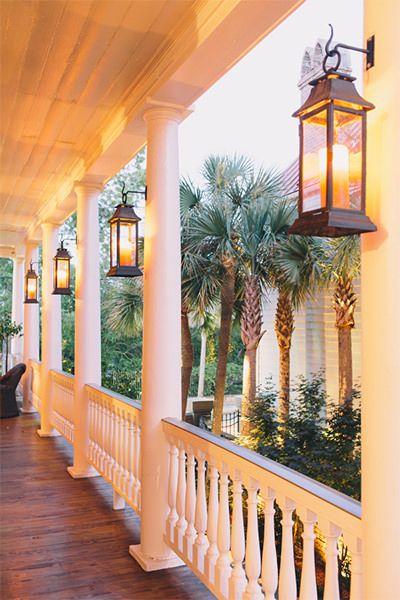 25 Best Ideas About Front Porch Lights On Pinterest