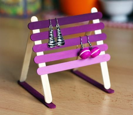 Craft Sticks or Popsicle Sticks are incredibly versatile! So bring them all out to make some fun and e
