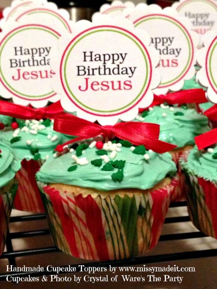Fun and festive Christmas party idea Happy Birthday