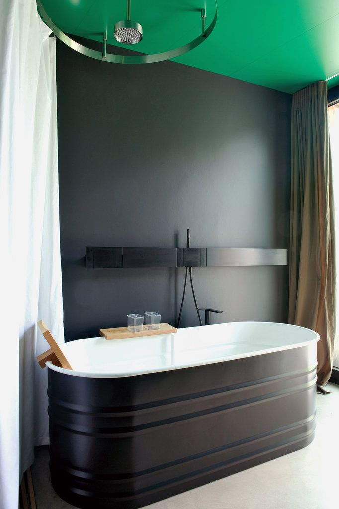 20 Best Images About Green Bathrooms On Pinterest