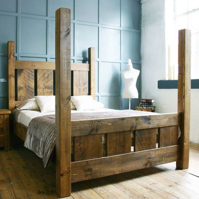 Find This Pin And More On Handmade Wooden Bed Frames Uk