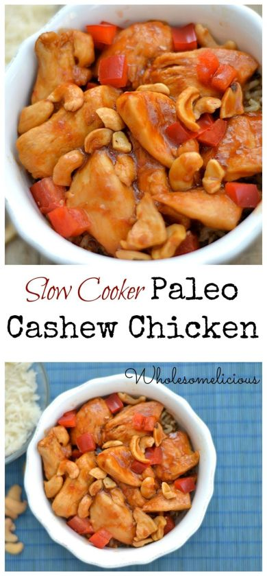 Simple Paleo and GF recipe that takes less than 10 minutes prep and is way better than take-out!:
