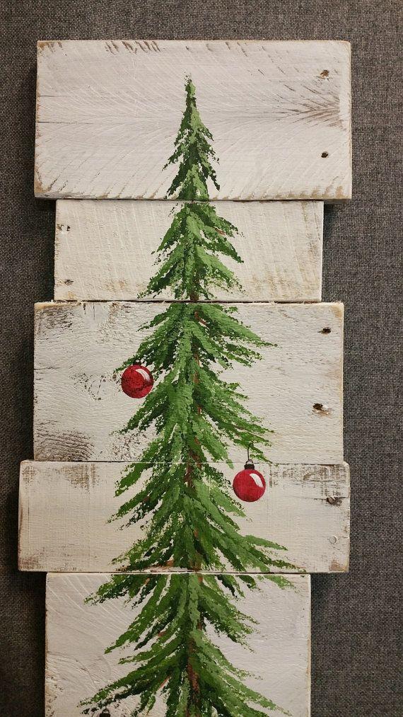 Best 25 Christmas Wall Art Ideas On Pinterest Christmas