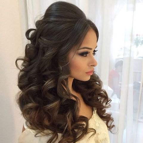 25 best ideas about indian hairstyles on pinterest indian wedding hairstyles indian wedding