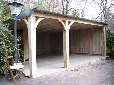 Custom Wooden Garage Garage Space Pinterest Products