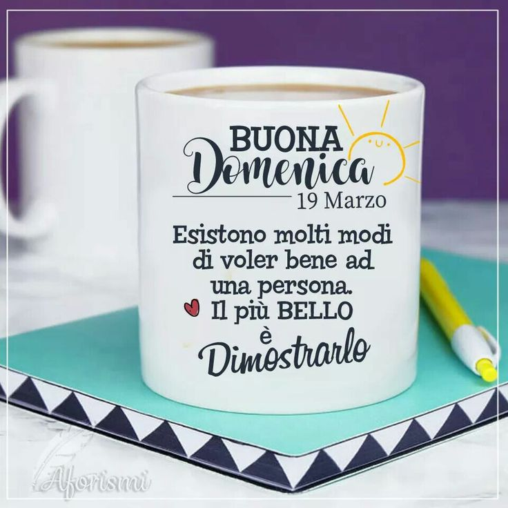 159 Best Images About Buona Domenica On Pinterest Posts