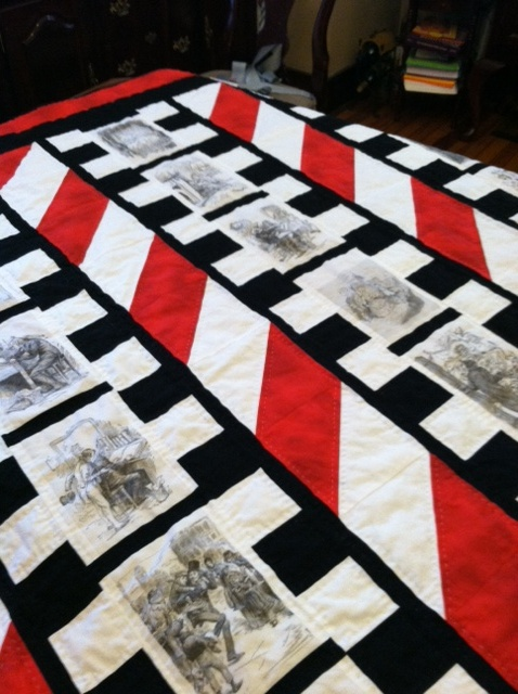 17 Best Images About Movie Themed Quilts Amp Icons Use For