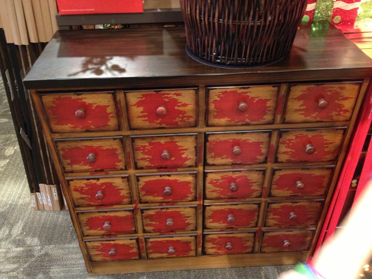 Kirkland Apothecary Dresser Furniture Pinterest Dressers And Apothecaries