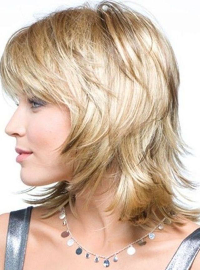Perfect Short  Hairstyles  For Over 50 Year Old Woman