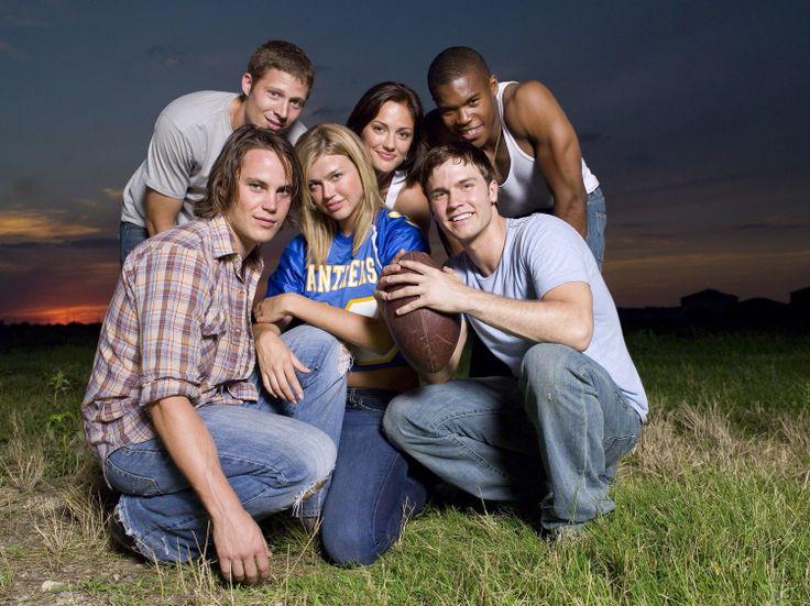Cast Friday Night Lights Season 1