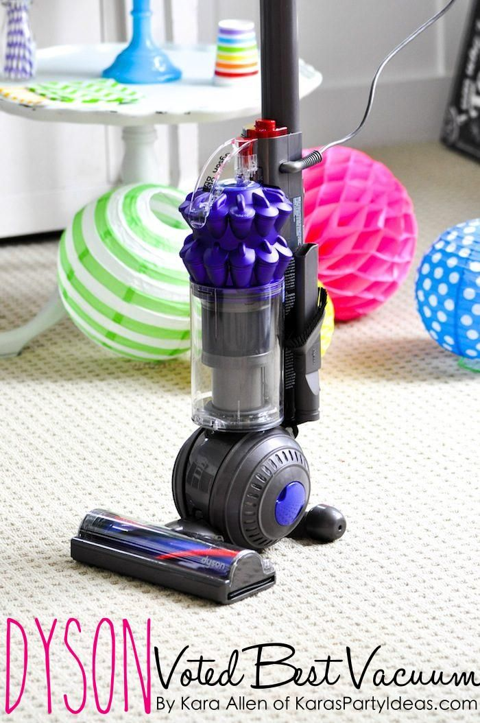 Dyson Vacuum Cleaners Are THE Best The Duster Is For