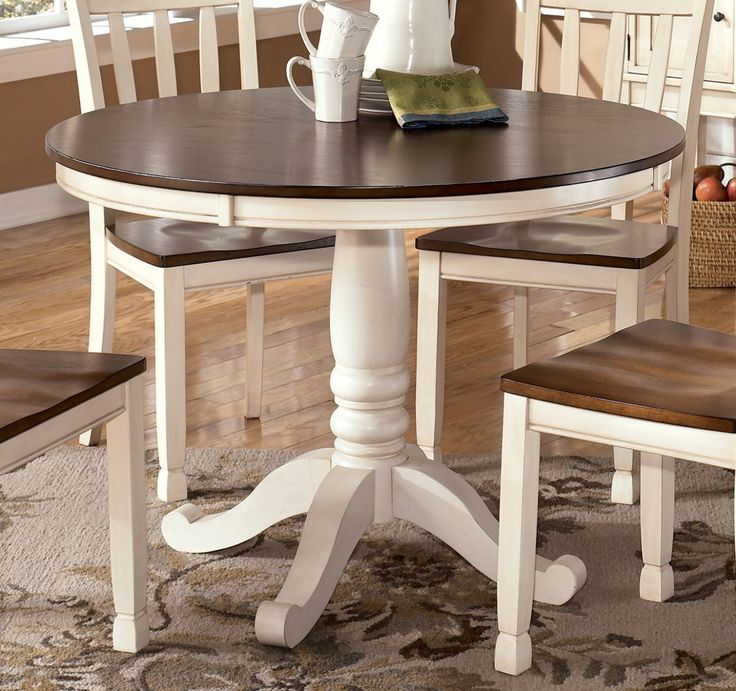Best 25 Chalk Paint Table Ideas On