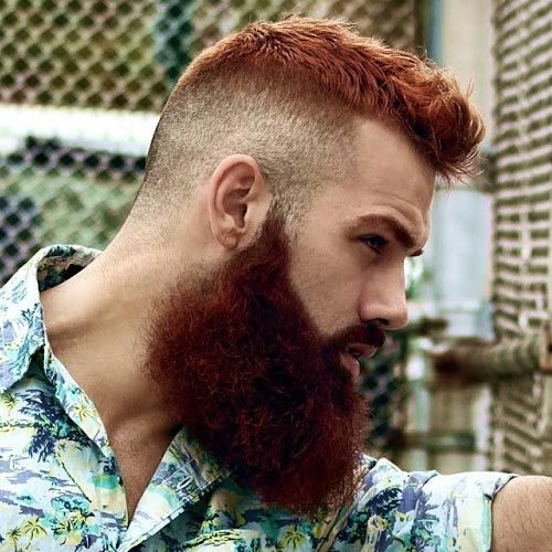 Daily Dose Of Awesome Beards From