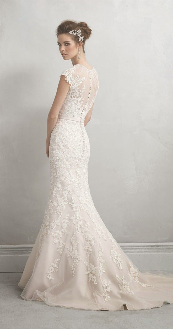 Allure Bridals Madison James Collection | Yes Missy!