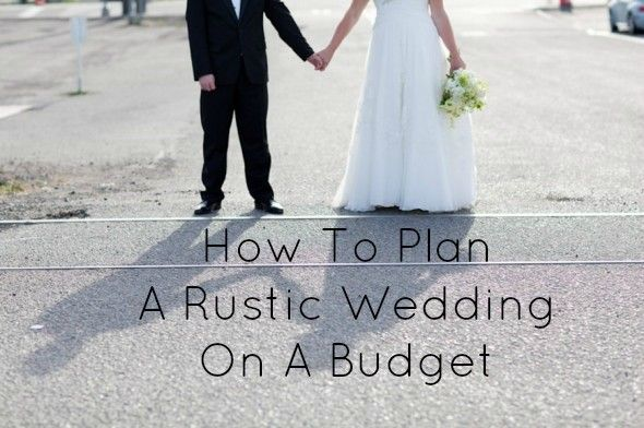 198 Best Images About Budget Rustic Wedding Ideas On