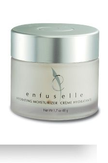 shaklee Enfuselle Basic System Normal-Oily Brightens skin tone