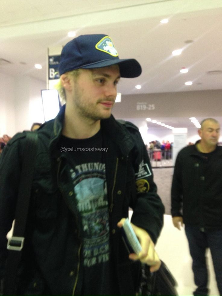 521 Best Images About Michael Clifford On Pinterest