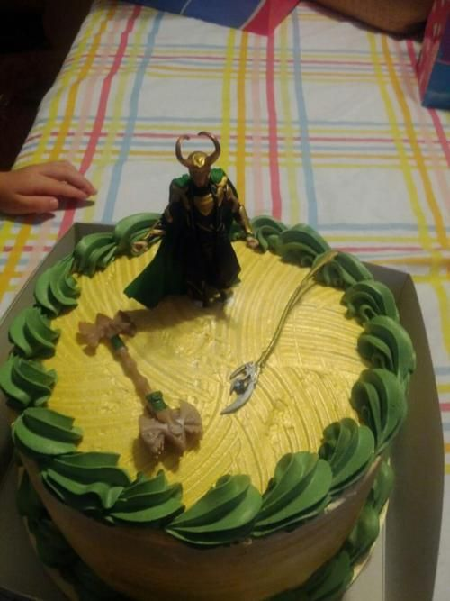 1000 Images About Loki Birthday Party On Pinterest