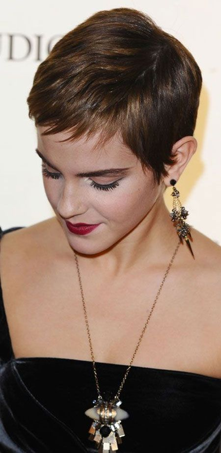 20 Best Short Pixie Haircuts Short Hairstyles 2014