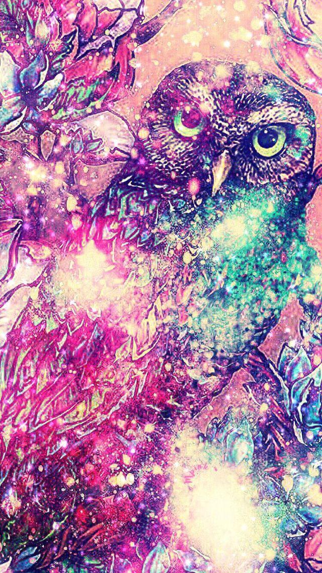 faae9592bd2b62cc732151902860edbc galaxy backgrounds owl background wallpapers