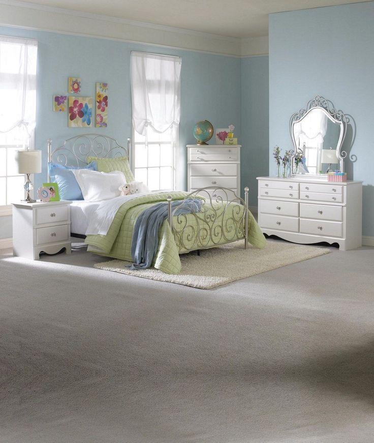 Spring Rose Full Bedroom Set For My 8 Year Old Daughter I